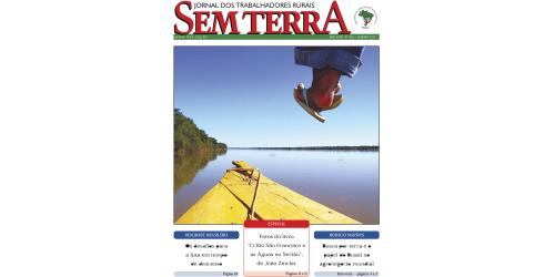 Jornal Sem Terra Nº 309/2011