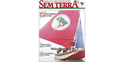 Jornal Sem Terra Nº 314/2011