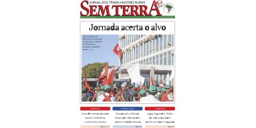 Jornal Sem Terra Nº 315/2011
