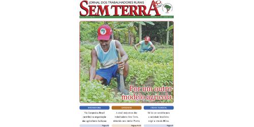 Jornal Sem Terra Nº 317/2012