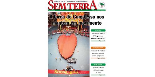 Jornal Sem Terra Nº 324/2014