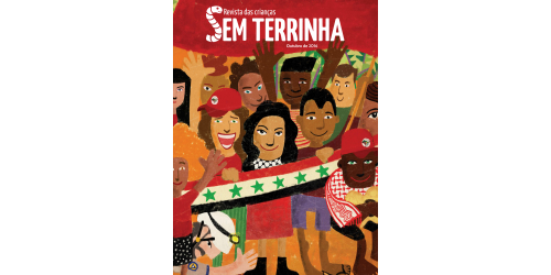Revista Sem Terrinha / Outubro-2016