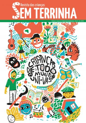 Revista Sem Terrinha / Abril-2019