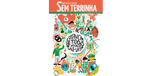Revista Sem Terrinha / Abril-2019