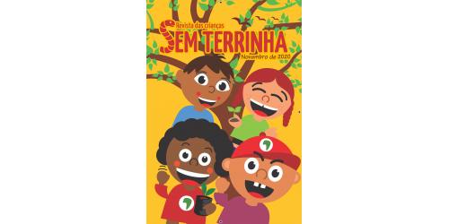 Revista Sem Terrinha / Novembro-2020