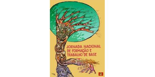Jornada Nacional de Formação e Trabalho de Base (2021)
