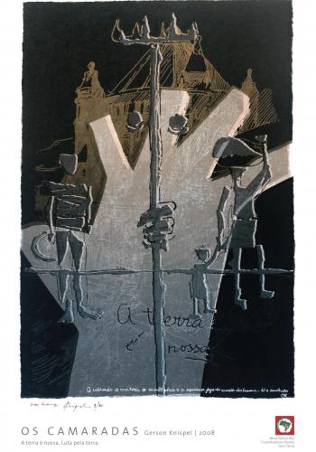 Os Camaradas (2008)