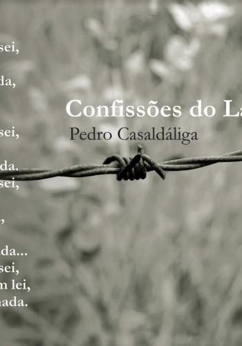 Confissões do Latifúndio