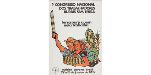 1º Congresso Nacional do MST (1985)