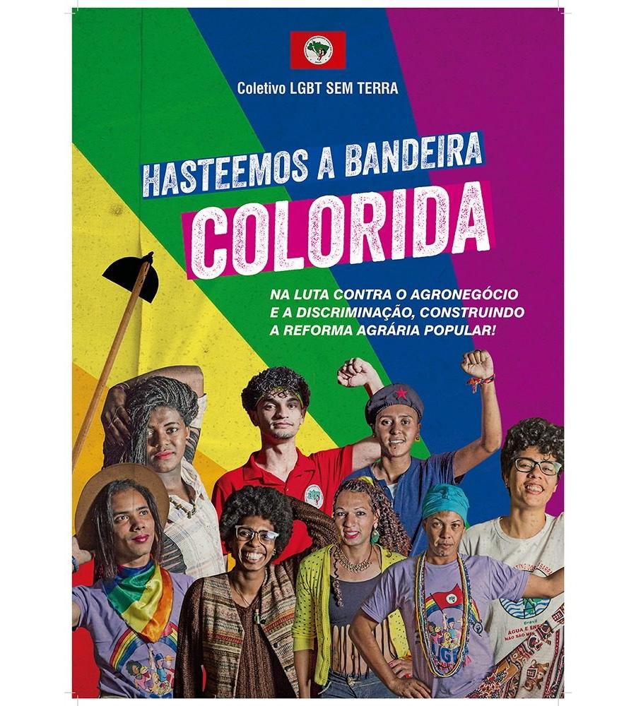 LGBT Sem Terra (2019)