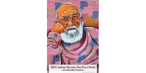 Homenagem Centenário Paulo Freire (2021)
