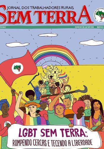 Especial | Jornal LGBT Sem Terra 2019