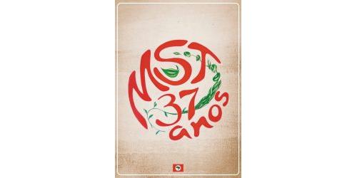 37 anos do MST (2021)