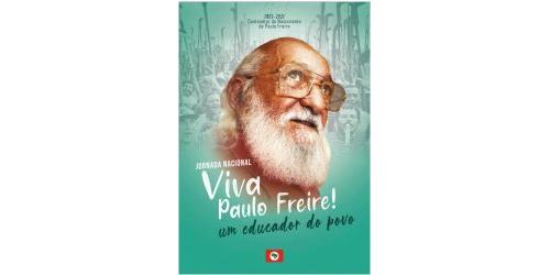 Jornada Viva Paulo Freire (2021)
