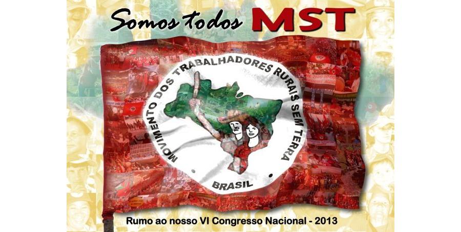 Somos Todos MST (2013)
