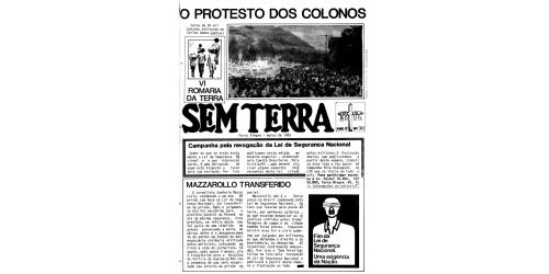 Boletim Sem Terra Nº 30/1983