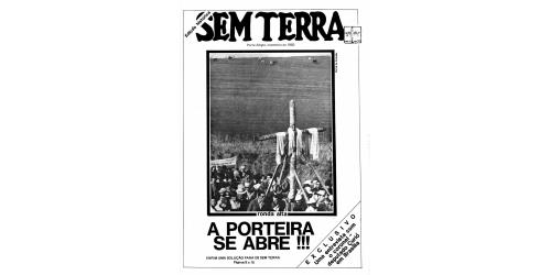 Boletim Sem Terra Nº 33/1983